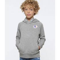 Sweat à capuche junior